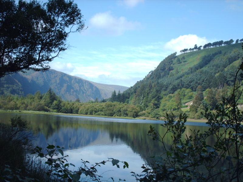 Glendalough2