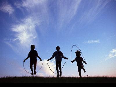 children playing 2