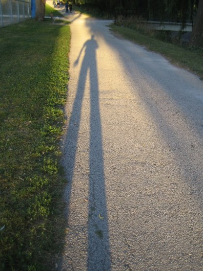 Shadow Person